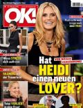 OK! Magazine [Germany] (23 February 2012)