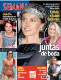 Semana Magazine [Spain] (4 April 2012)