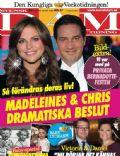 Svensk Damtidning Magazine [Sweden] (17 November 2011)