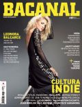 Bacanal Magazine [Argentina] (March 2012)