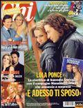 Chi Magazine [Italy] (27 April 2008)