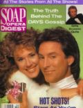 Soap Opera Digest Magazine [United States] (10 December 1991)