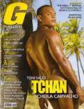 G Magazine [Brazil] (May 2009)
