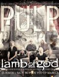 Pulp Magazine [Philippines] (December 2011)