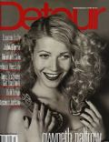 on the cover of Detour (United States) - February 1997