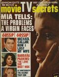 Movie TV Secrets Magazine [United States] (April 1967)