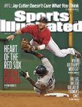 Sports Illustrated Magazine [United States] (15 August 2011)