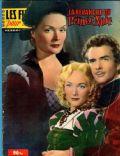Les films pour vous Magazine [France] (7 September 1959)