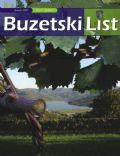 Buzetski List Magazine [Croatia] (November 2007)