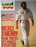 VSD Magazine [France] (16 January 1986)