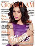 Gloria Glam Magazine [Croatia] (April 2012)