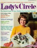 Lady's Circle Magazine [United States] (August 1973)