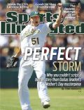 Sports Illustrated Magazine [United States] (16 May 2010)