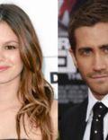 Rachel Bilson and Jake Gyllenhaal