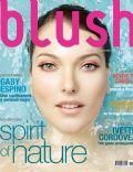 Blush Magazine [Panama] (March 2011)