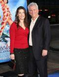 Nancy Kerrigan and Jerry Solomon