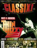 Classix! Magazine [Italy] (December 2010)