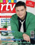 Szines Rtv Magazine [Hungary] (7 February 2011)