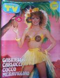 TV Sorrisi e Canzoni Magazine [Italy] (10 July 1988)