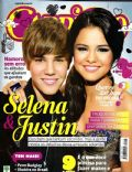 Capricho Magazine [Brazil] (30 January 2011)