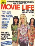 Marlo Thomas, Nancy Sinatra on the cover of Movie Life (United States) - July 1968