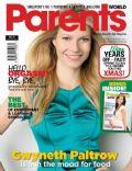 Parents World Magazine [Singapore] (November 2011)
