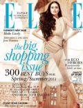 Elle Magazine [India] (March 2011)