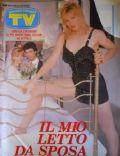 TV Sorrisi e Canzoni Magazine [Italy] (18 August 1991)