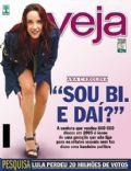 Veja Magazine [Brazil] (21 December 2005)