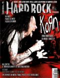 Hard Rock Magazine [France] (November 2011)