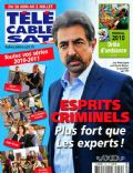 Télé Cable Satellite Magazine [France] (26 June 2010)