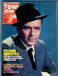 Télé Star Magazine [France] (20 October 1986)