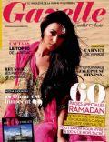 Gazelle Magazine [France] (August 2011)