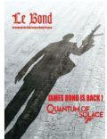 Le Bond Magazine [France] (March 2008)