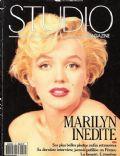 Studio Magazine [France] (August 1991)