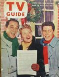 TV Guide Magazine [United States] (25 December 1953)