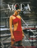 MODA Magazine [Turkey] (January 2004)