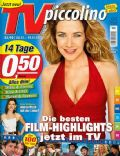 TV Piccolino Magazine [Germany] (6 November 2010)