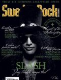 Sweden Rock Magazine [Sweden] (April 2010)