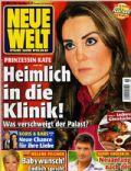 Neue Welt Magazine [Germany] (9 November 2011)