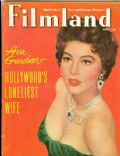 Filmland Magazine [United States] (April 1953)