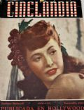 Cinelandia Magazine [United States] (November 1943)