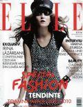 Elle Magazine [Portugal] (September 2009)
