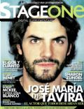 Stage One Magazine [Mexico] (November 2011)