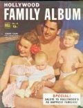 Hollywood Family Album Magazine [United States] (July 1950)