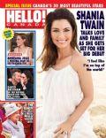 Hello! Magazine [Canada] (28 May 2012)