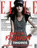 Elle Magazine [Romania] (September 2009)