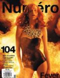 Numero Magazine [France] (July 2009)