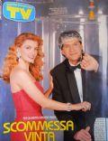 Sorrisi e Canzoni TV Magazine [Italy] (9 June 1991)