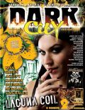 Dark City Magazine [Russia] (April 2012)